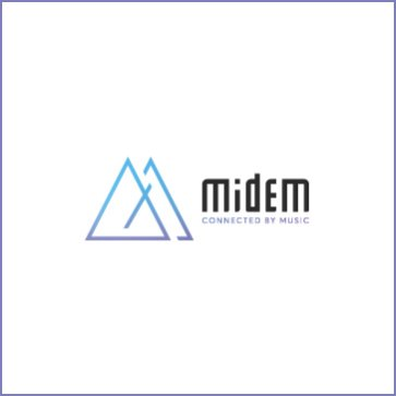 MIDEM - June - Cannes, France