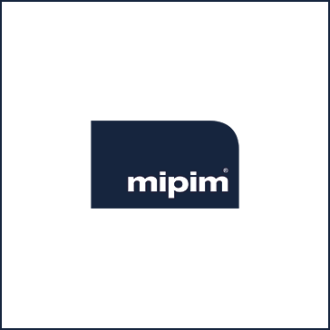 MIPIM - March - Cannes, France