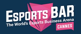 Esports BAR Cannes logo