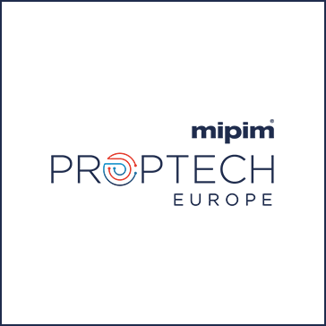 MIPIM ProTech Europe - Juin 2018 - Paris, France