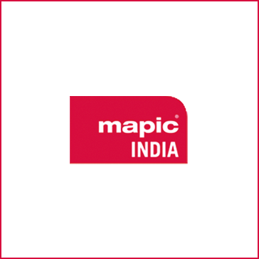 MAPIC India - September 2018 - Mumbai, Inde
