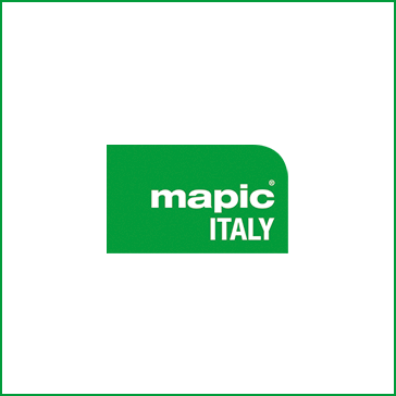 MAPIC Italy -  May 2018 - Milan, Italie