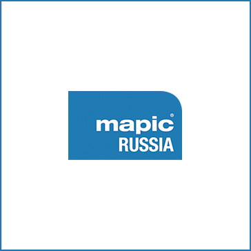 MAPIC Russia - April 2018 - Moscou, Russie
