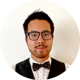 Matthieu Chung - Reed MIDEM Assistant event project manager